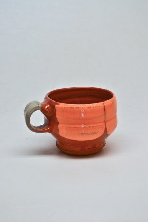 Image, 1, Potworks, Fairbank, Short Mug