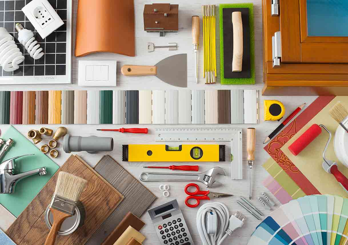 8 Easy DIY Home Improvement Projects Mom Will Love   Best Pick Reports