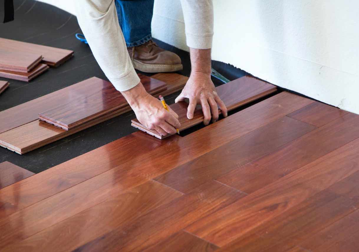 Choosing the Best Flooring Material for Your Lifestyle