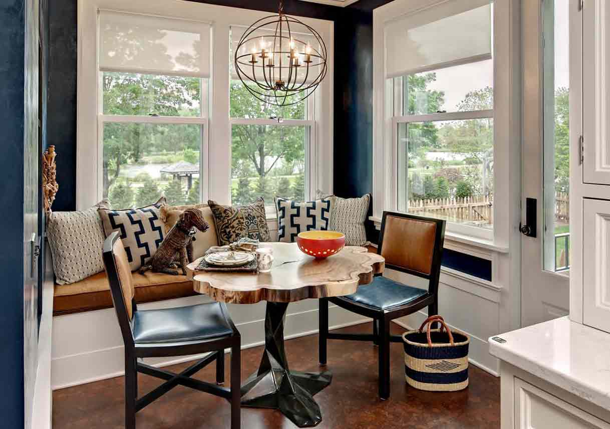 What to Consider Before Building a Breakfast Nook  Best Pick Reports