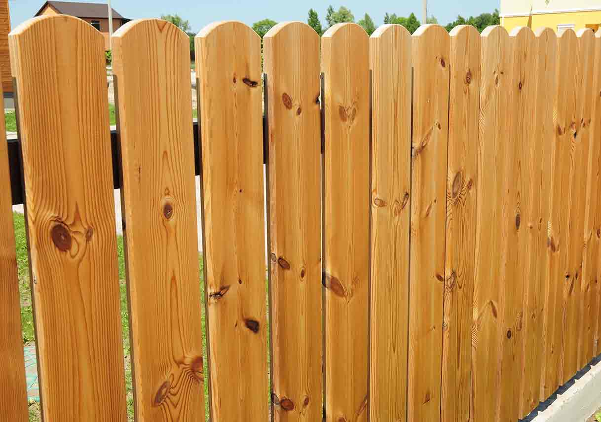 6 common fence problems