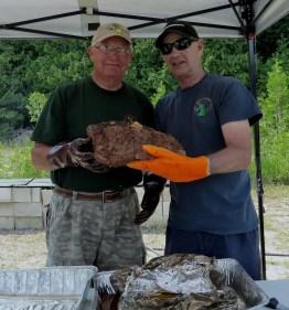 RAY-GORD BBQ CHEFS JULY 2015 IMG_1357