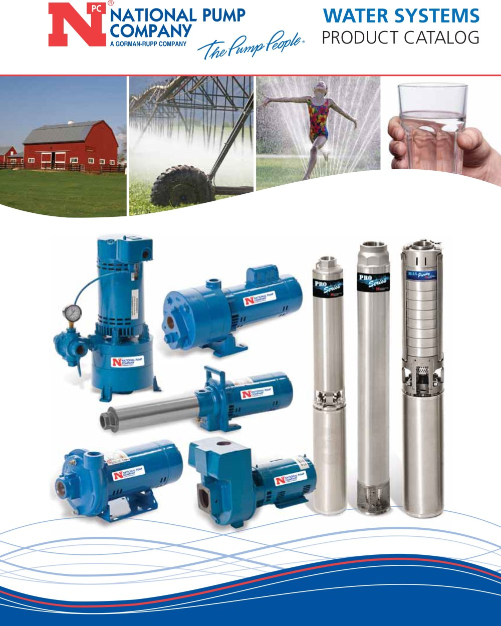 medium resolution of national pump company