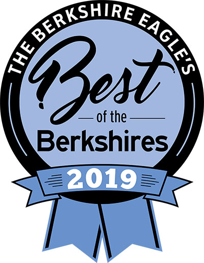 Best in the Berkshires!