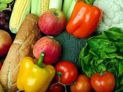 野菜のストレス発散効果