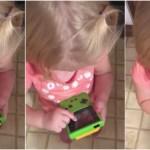 残酷ジェネレーションギャップ動画!最近の子は○○の遊び方がわからない