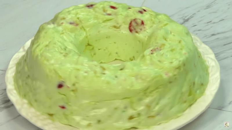 カロリー爆発の悪魔サラダ