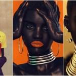 世界初バーチャルスーパーモデルShuduがファッション産業を変える