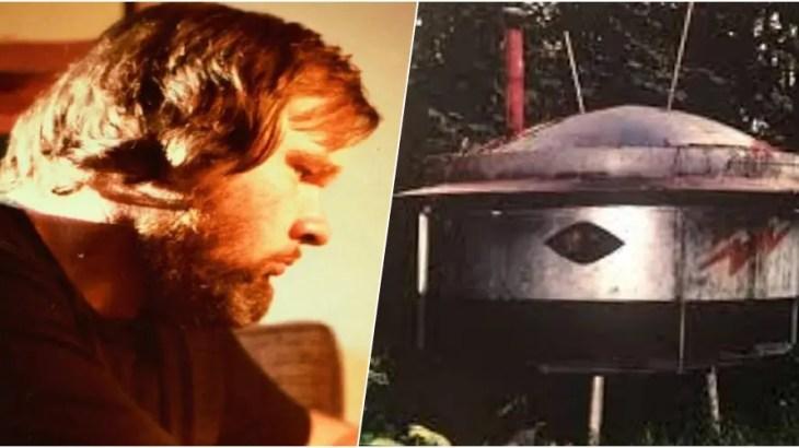 未解決「UFOを造った男」失踪事件から38年…ドキュメンタリー映画で真相に迫る