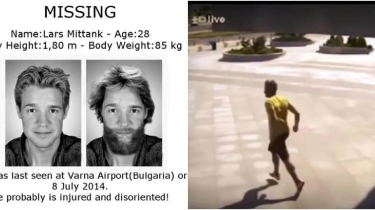 最もYouTubeで有名な失踪事件…空港から走り去った男は何かに怯えていた