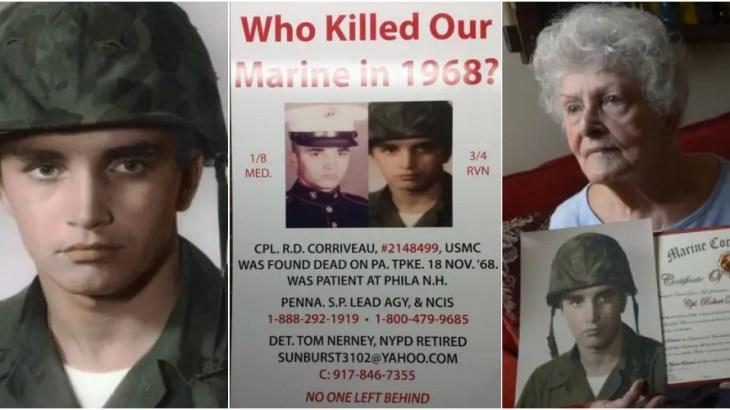 【怖い未解決事件】病院から消えた脱走兵は45年前に殺されていた…?