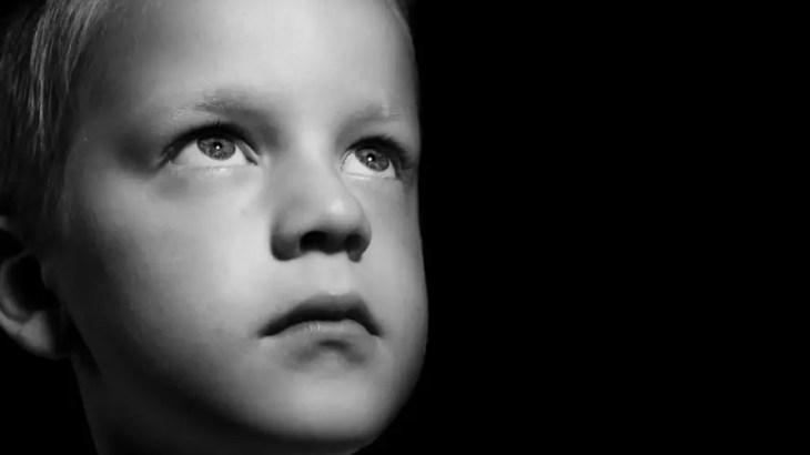 海外の怖い話「息子の謝罪」