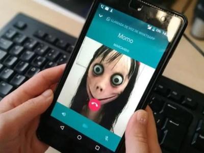 自殺ゲームMOMOで12歳少女が死亡