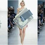 超最新「お金ファッション」で流行先取り!紙幣コーデで金持ちのハートをキャッチ