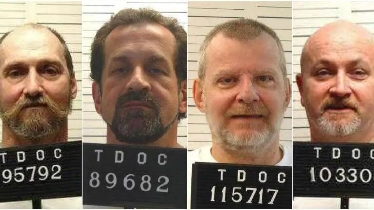 死刑囚だって注射が怖い!囚人4名が新たな死刑方法を求めて裁判開始