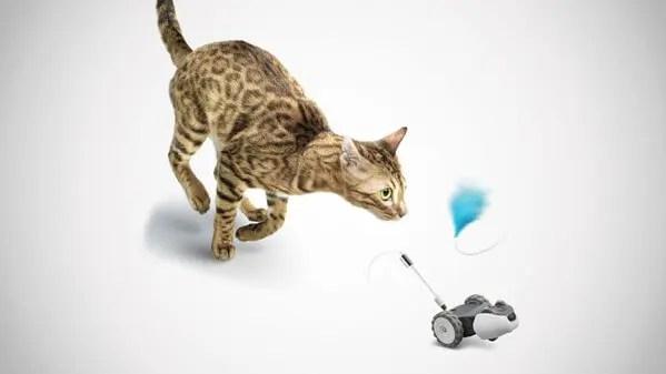 猫まっしぐらガジェット