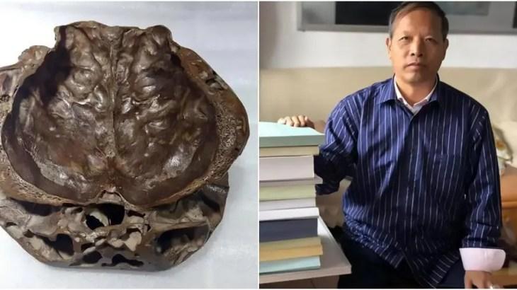 「宇宙人の頭蓋骨を露天で買った」中国のSF小説家が地球外生命体の謎に挑む