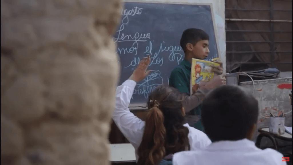 12歳の少年が学校のボランティア運営を始めた感動秘話