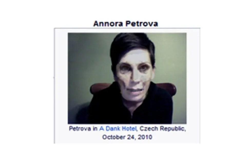 怖い話「Wikipediaの不気味な予言と心を病んだフィギュアスケート選手」