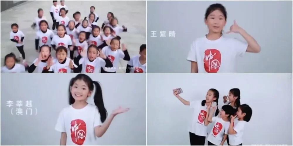 中国で話題Huaweiスマホ最高の歌