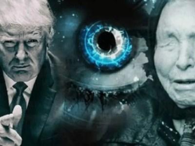 盲目の預言者ババ・ヴァンガはトランプ大統領のコロナ感染を予見していた
