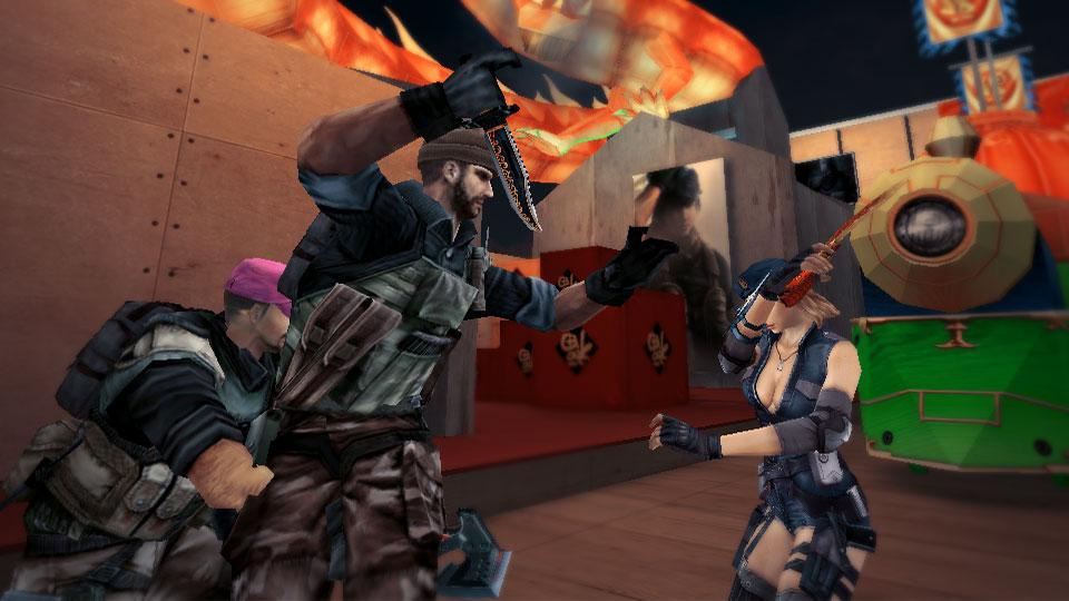 capa do jogo Crossfire: Battle Royale