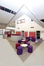 Joseph Rowntree School