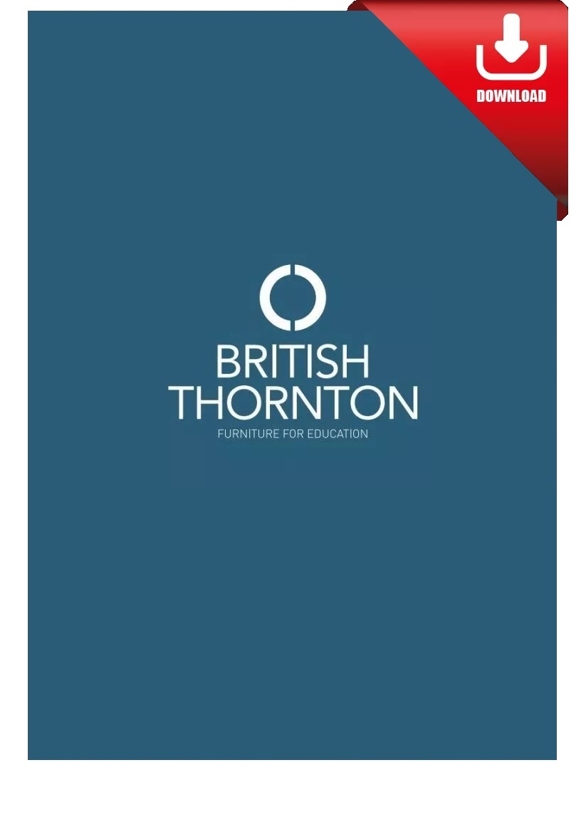 Download British Thornton Catalogue