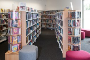 Harris Academy Library
