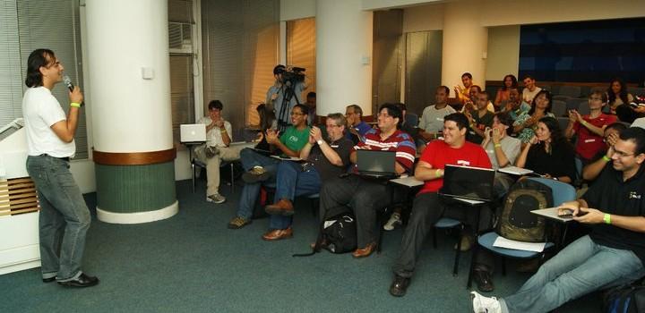 WordPress Meetup no Rio de Janeiro
