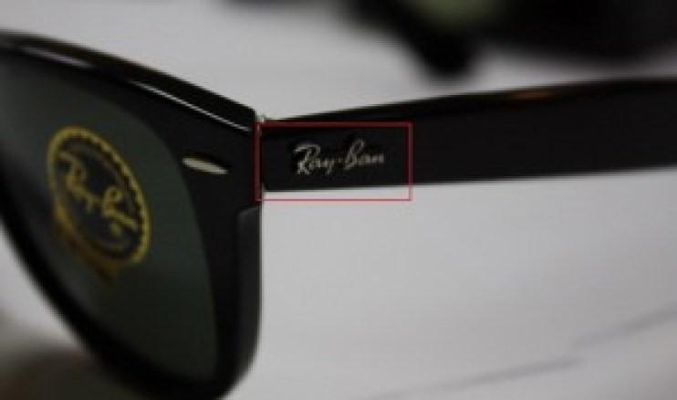 669143cbab18f Como Identificar Óculos Ray-Ban Falsos  O Nosso Guia - EyeStyle - O ...