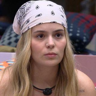 BBB 21: Viih Tube reclama que brother's falam com ela como se ela fosse  sair no próximo paredão | Big Brother Brasil | Bolavip Brasil