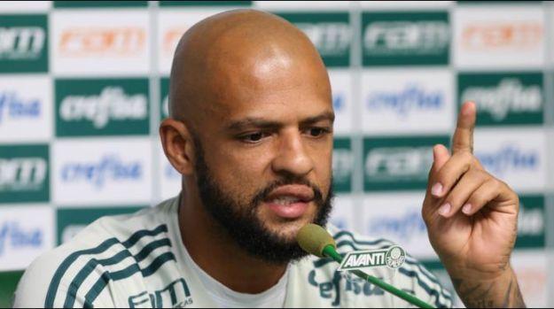 Foto: César Greco/ Palmeiras