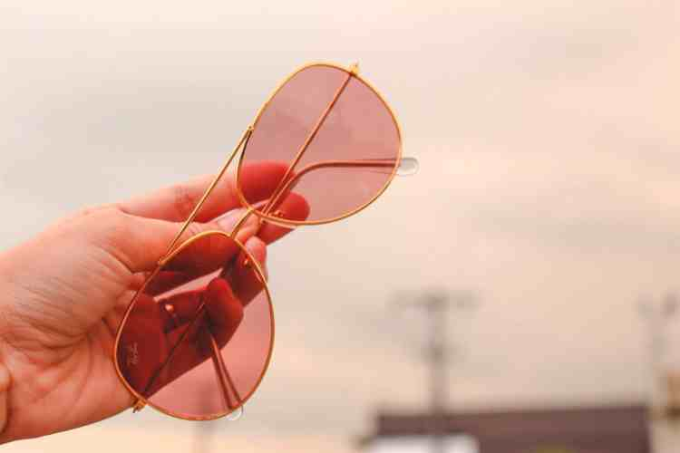 Maus hábitos óculos