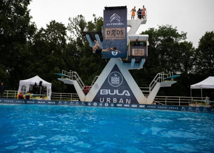 Campeonato Mundial de Death Diving
