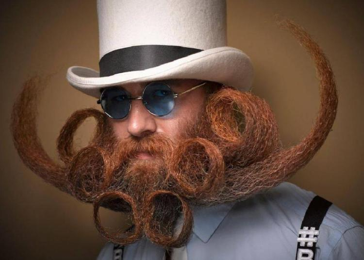 Campeonatos Mundiais de Barba e Bigode