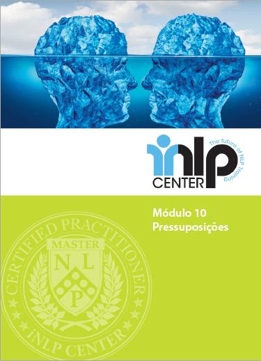 Curso de PNL - Pressuposições