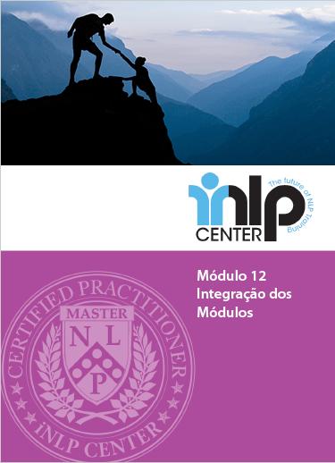 Curso de PNL - Integração dos Módulos