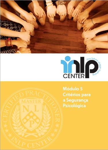 Curso de PNL - Critérios para a Segurança Psicológica