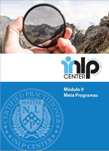 Curso de PNL - Meta Programas