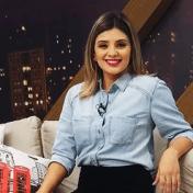 Jéssica Moreira - Modelo de Segurança em Frente às Câmeras