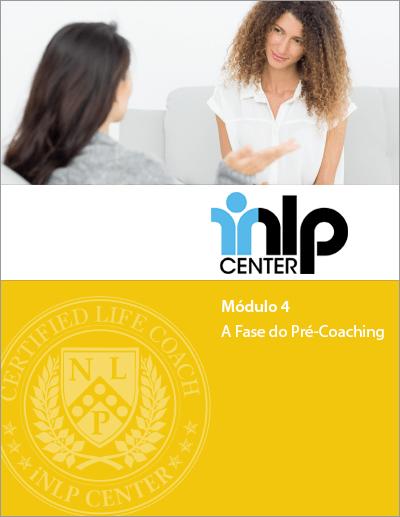 Curso de Coaching Online - A Fase Pré-Coaching