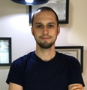Trainer Rafael Rocha
