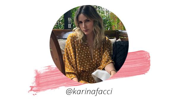 Karina Facci - Cabelo Oleoso - Shampoo a Seco - Como Cuidar - Lavar Cabelo
