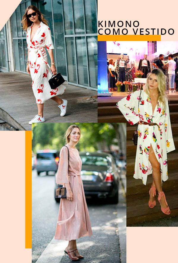 Karina Facci, Pernille Teisbaek - kimono - kimono - verão - street-style
