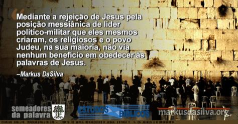 Foto de do muro das lamentacoes com pessoas orando (Parte 4) Serie: Obedecendo a Jesus. Estudo Nº 4: Os Judeus e a Obediência [Com Áudio] Markus DaSilva