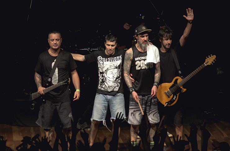 Foto: Allison Ribeiro / Nação da Música.