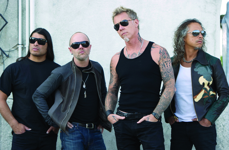 Metallica disponibiliza meet greet em vinda para o lolla brasil 2017 m4hsunfo Gallery