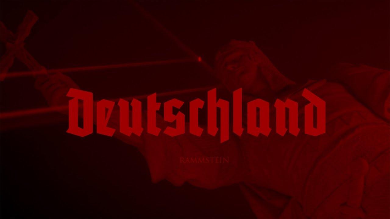 Erregt die Gemüter: Rammsteins neue Single