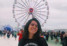 Mariana Calheiros